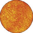 Planet Sonne